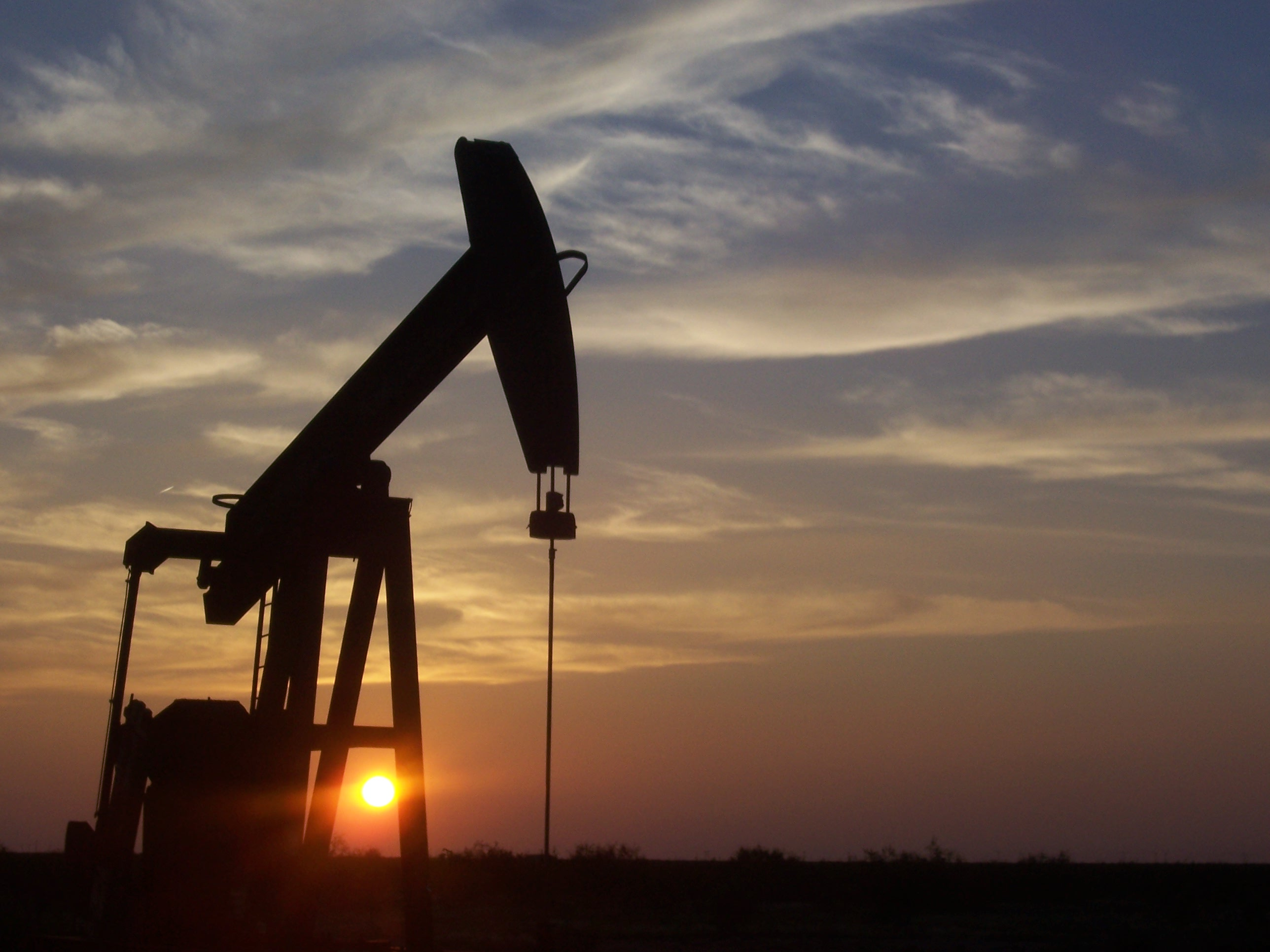 Russia petrolio