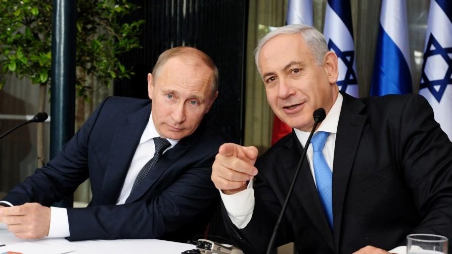 Israele e Russia