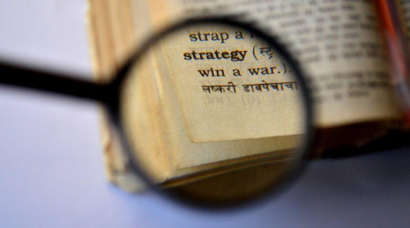 cultura strategica